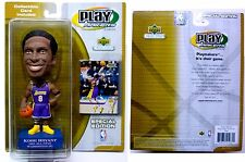 Upper Deck Playmakers Kobe Bryant 2001 All-Star Bobble Head and Card 2001 Lakers