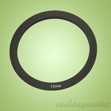 72mm 72 mm Adapter Ring Filter for Cokin P Series New UK