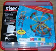 Introduction to Simple Machines: Gears K'Nex Education Stem Knex