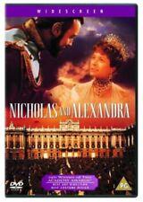 Nicholas and Alexandra (Michael Jayston Janet Suzman) Region 4 DVD