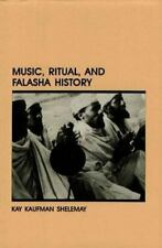 Music, Ritual, and Falasha History (Ethiopian Series, Monograph No 17)