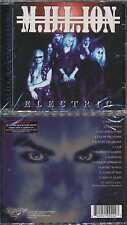 Million - Electric + 1 (1998) Fate,Treat, Masquerade, Swedish Erotica, Europe