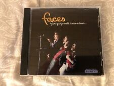 Faces - Selections from Five Guys Walk into a Bar Box Set (15 song) sampler CD
