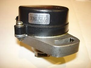 OEM SUZUKI VITARA CHEVROLET TRACKER CAMSHAFT POSITION SENSOR 33100-77E10
