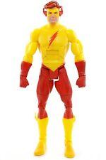 """DC Universe Classics Teen Titans KID FLASH 5.25"""" Action Figure DCUC Mattel 2009"""