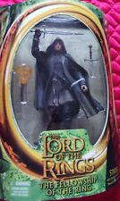 2001 Lotr * Strider * ~Toy Biz~