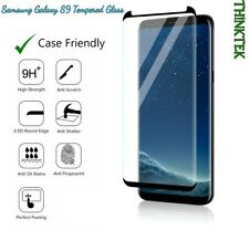 100% Genuine ThinkTek Tempered Glass LCD Screen Protector For Samsung Galaxy S9