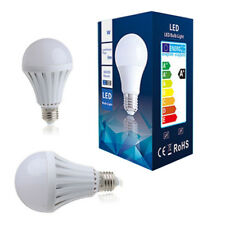 LED Smart Light Bulb E27 5w/12W Rechargeable Emergency Lighting Lamp Magic Bulb