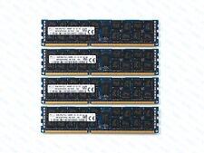 Apple (Hynix) 64GB 4x16GB 1866MHz DDR3 ECC Memory for Late 2013 Mac Pro
