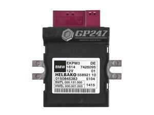 OE Fuel Pump Control Module BMW 16147264011 16147240389 16147229175 16147219343