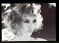 Cornelia Korba Autogrammkarte Original Signiert ## BC 155805