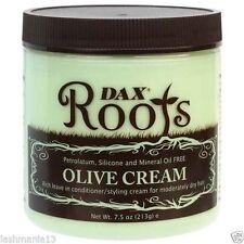 Prodotti crema secco per l'acconciatura dei capelli Unisex
