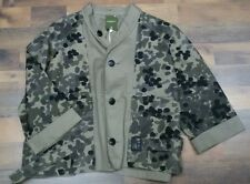 Original G-Star Jacke Field Reversible Jacket Camouflage Gr.XL UVP 269 € new neu