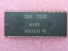ci TDA 3501 - ic TDA3501 - video control combinazione - dip28 (PLA031)