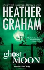 Ghost Moon (The Bone Island Trilogy) by Heather Graham