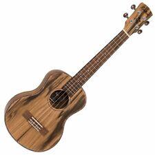 More details for laka vut25 walnut tenor ukulele with gig bag