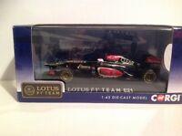 CC56805 Lotus F1Team E21 Brazilian GP2013 Heikki Kovalainen LTD 500/500
