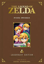 Legend Of Zelda Legendary Edition Volume 5 Softcover Graphic Novel