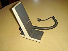 Motorola HMN1038D desktop microphone GM350, GM950, CM140, GM340, GM360 etc
