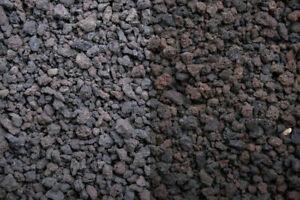 Lavadur, Lavasteine, Lava - Mulch, Garten - Splitt, Zierkies & Granulat