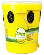 Method, FlyBuster, Commercial Fly Trap, Environmentally Friendly