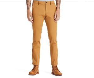 Ponte de pie en su lugar mostaza Omitido  Timberland Slim Trousers for Men for sale   eBay
