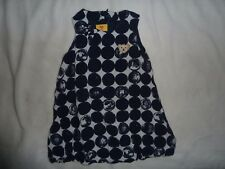 (。◕‿◕。) Steiff Snow Princess Ballon Kleid 80 Neu  (。◕‿◕。)