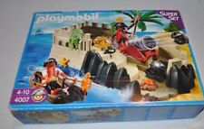PLAYMOBIL Pirate Cove #4007 Parts & Pieces