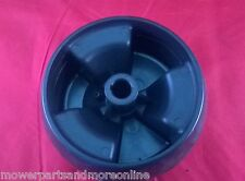 GREASEABLE MOWER DECK WHEELS CUB CADET 734-04155, MTD 734-04155, TORO 112-0677