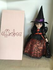 Effanbee Patsy Bewitched Convention Doll 2013 Limited to 125 By Robert Tonner
