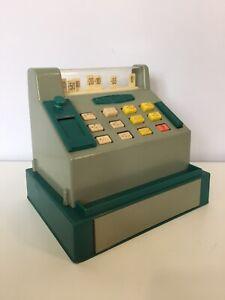Vintage Casdon Maxicash N°177 Toy Cash Register Supermarket Till Retro Classic