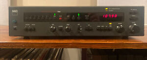NAD Monitor Series Stereo Receiver 7000 Serviced