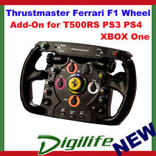 Thrustmaster Ferrari F1 Wheel Add On for T500 RS, T300RS, T300 Ferrari GTE, TX