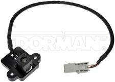 Park Assist Camera Fits Chevrolet Avalanche 590-115 Dorman - OE Solutions