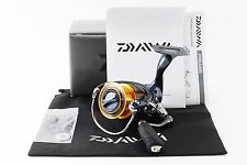 [Excellent+++]Daiwa 15 FREAMS 2004 Spinning Reels from Japan #107