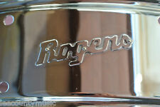 """VINTAGE 70's Rogers USA 14"""" POWER TEN 10 SNARE SHELL for YOUR DRUM SET! #T761"""