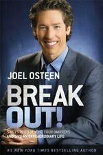 Break Out!,Joel Osteen