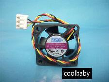 NEW AVC C3010S12H Fan 30*30*10 12V 0.10A 3pin