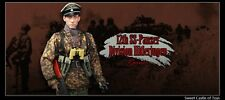 1/6 DID WWII German 12th SS-Panzer Division Hitlerjugen Rainer Normal Ver 80118