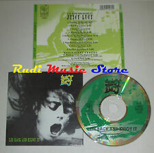 CD JUICY LUCY Lie back and enjoy it 1993 REPERTOIRE REP 4427-WY(Xs6) lp mc dvd