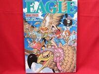 One Piece EAGLE COLOR WALK 4 illustration art book