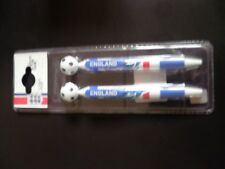 England Official 2 Pack Pens NEW
