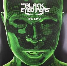The End 0602527038056 by Black Eyed Peas Vinyl Album