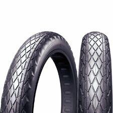 2 x 20 pulgadas BMX bicicleta neumáticos RITech 20x1,95 50-406 manta abrigo freeystyle