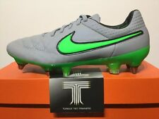 Nike Tiempo Legend V SG-PRO ~ 631614 030 ~ Regno Unito taglia 6 ~ EURO 40