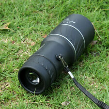 16x52 HD Optical Monocular Scope Outdoor Wildlife Hunting Camping Telescope NEW