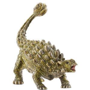 Schleich Dinosaurs Ankylosaurus Figure - 15023