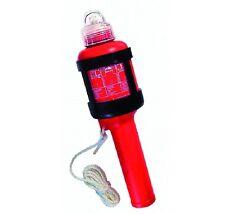 Automatische Seenotleuchte Rettungsleuchte Notsender Rettungslicht Dauerlicht