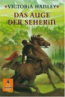 Das Auge der Seherin: Fantasy-Roman (Gulliver) von Hanle... | Buch | Zustand gut