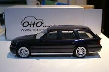 OTTO BMW E34 M5 Touring Blue 1:18 OT198